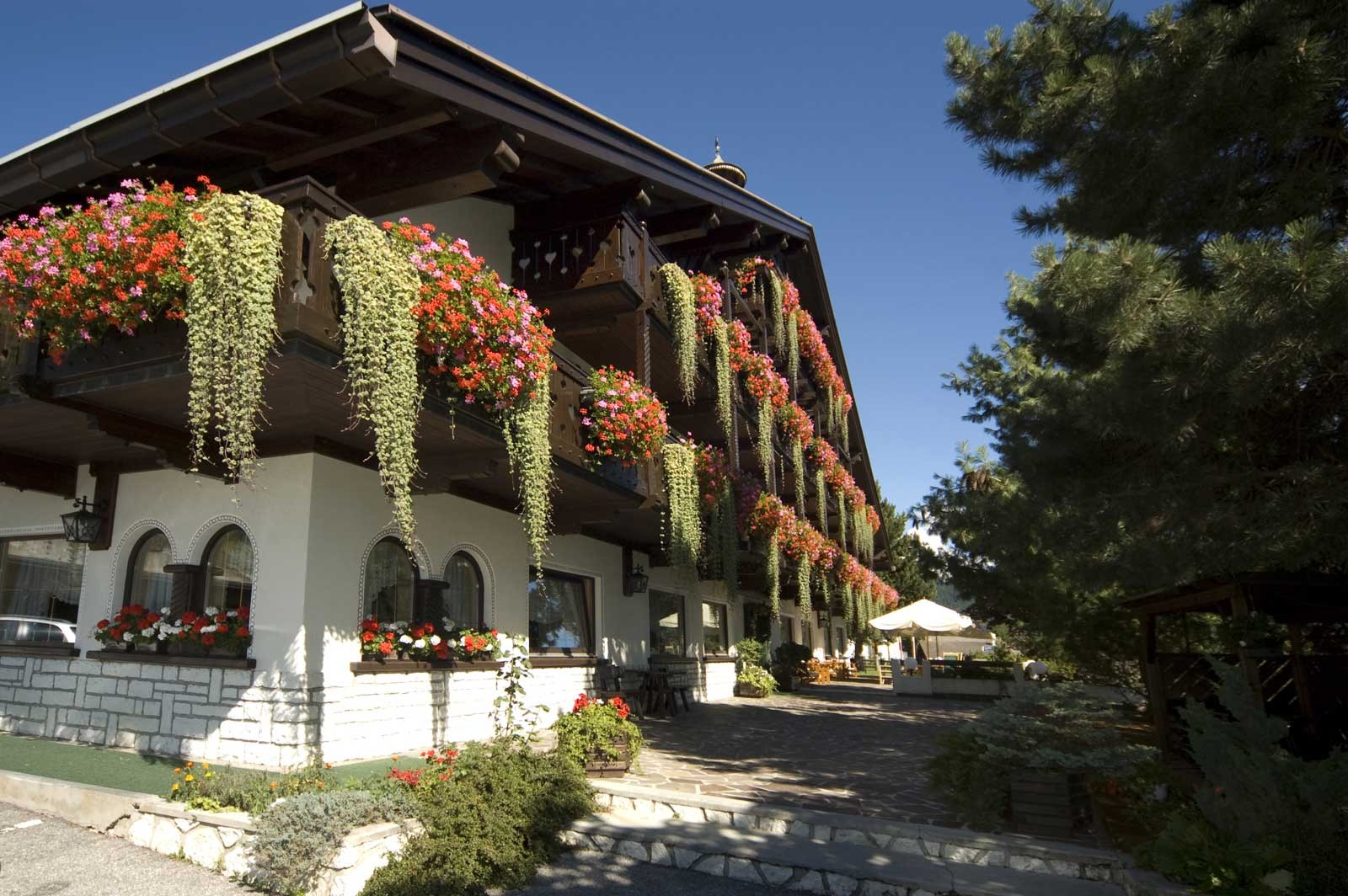 Hotel Folgaria | Hotel Villa Wilma | Trentino | Dolomiti