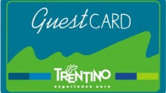 TRENTINO GUEST CARD ESTATE 2018