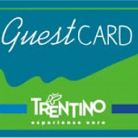 TRENTINO GUEST CARD 2015